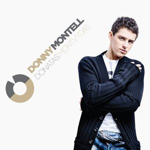 Image for 'Donny Montell'