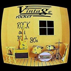 Image for 'Vintage Rocker'