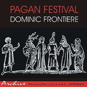 Image for 'Pagan Festival'