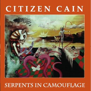 Image for 'Serpents in Camouflage'