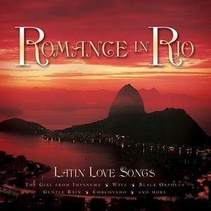 Image for 'Gentle Rain (Romance In Rio Album Version)'