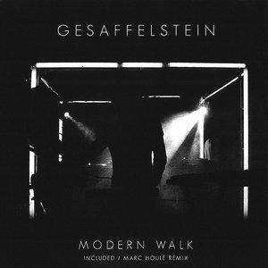 Image for 'Modern Walk'