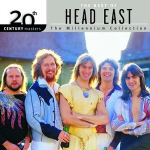 Image for '20th Century Masters: The Millennium Collection: Best Of Head East'