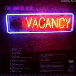 Bild für 'no vacancy'