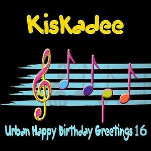 Image for 'Urban Happy Birthday Greetings 16'