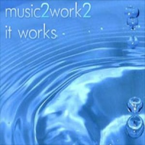 Image for 'Music2Work2 People 1, 2006'