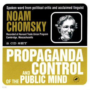 Imagen de 'Propaganda and Control of the Public Mind'