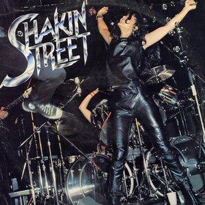 Image for 'Shakin' Street'