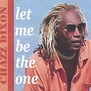 Image for 'Let Me Be the One    (reissued)'