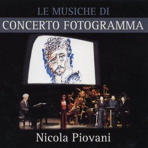 Image for 'Le Musiche Di Concerto Fotogramma'