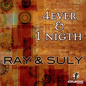 Image for '4 Ever & 1 Night (Bonus Track)'