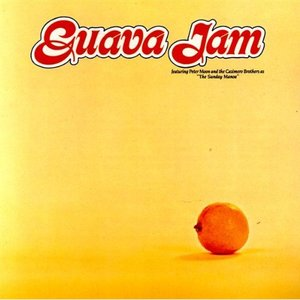 Image for 'Guava Jam'