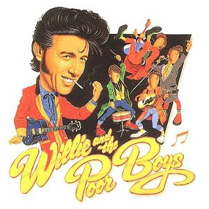 Image for 'Willie And The Poor Boys'