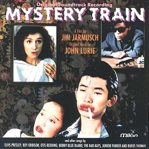 Image for 'Mystery Train'