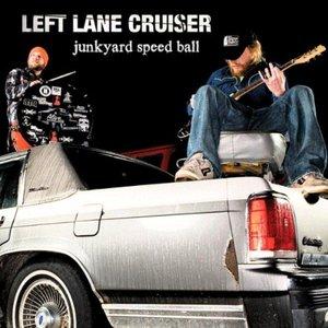 Image for 'Junkyard Speed Ball'