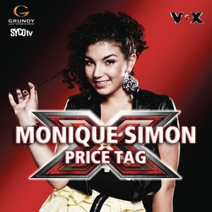 Image for 'Price Tag'