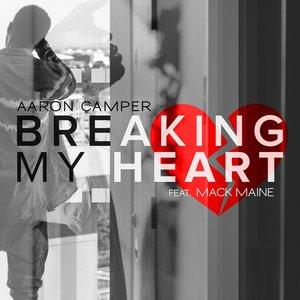 Image for 'Breaking My Heart - Single'