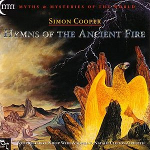 Image for 'Hymns of the Ancient Fire'