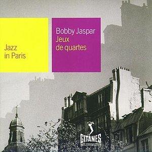 Image for 'Jazz In Paris - Jeux De Quartes'