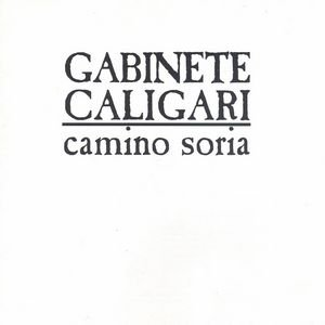 Image for 'Camino Soria'