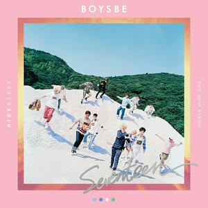 Image for 'BOYS BE'