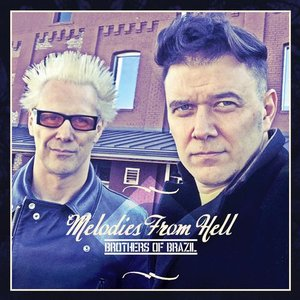 Image for 'Melodies from Hell'