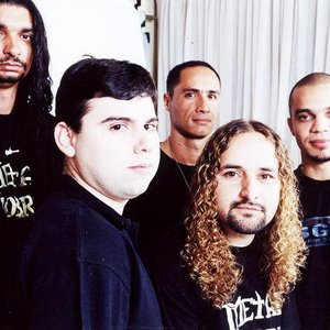 Image for 'Metal Nobre'