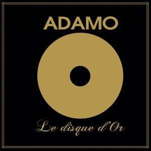 Image for 'Le disque d'or'