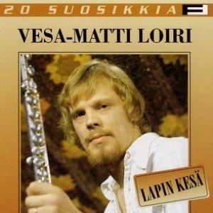 Imagem de '20 Suosikkia / Lapin kesä'