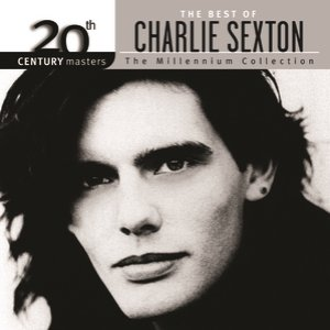 Image for 'The Best Of Charlie Sexton The Millenium Collection'