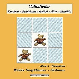 """Bild för 'Kinderlieder: Album1: """"Volkslieder: Kindheit: Gedächtnis: Gefühl: Alter: Identität"""" (Alzheimer)'"""