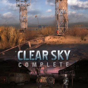 Image for 'S.T.A.L.K.E.R Clear Sky (Menu)'