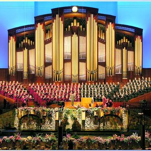 Image for 'Mormon Tabernacle Choir'