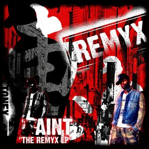 Image for 'Ain't (Panda's L.A.X. Ghetto Bird Remyx)'