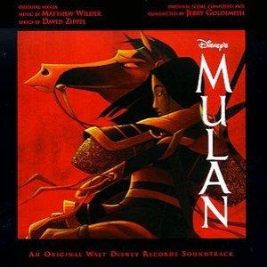 Bild för 'Mulan Original Soundtrack'