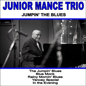 Image for 'Jumpin' the Blues'