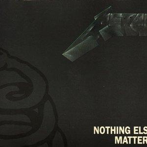 Bild för 'Nothing Else Matters'