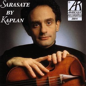Image pour 'Sarasate by Kaplan'