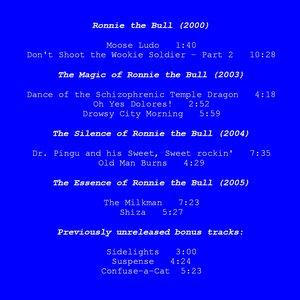 Imagem de 'The History of Ronnie the Bull'