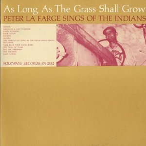 Image for 'As long as the grass shall grow'