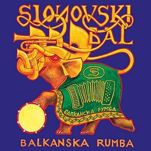 Image for 'Balkanska Rumba'