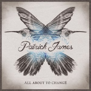 Image for 'All About To Change - EP'