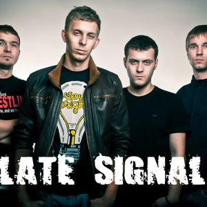 Image for 'Late Signal'