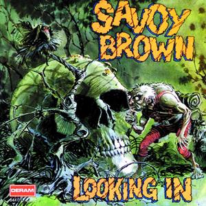 Savoy Brown Street Corner Talking