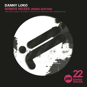 Image for 'Somos Nozes (Remix Edition)'