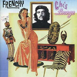 Image for 'Che's Lounge'