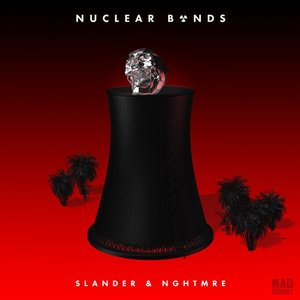 Image for 'Nuclear Bonds'