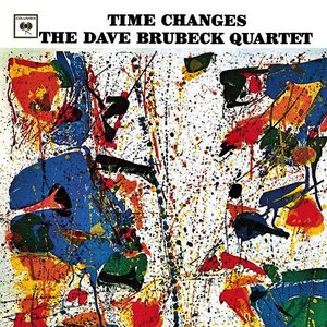 Image for 'Time Changes'