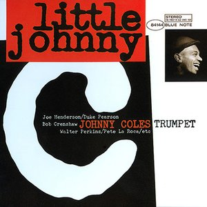 Image for 'Little Johnny C'