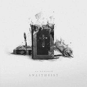 Image for 'Antitheist'